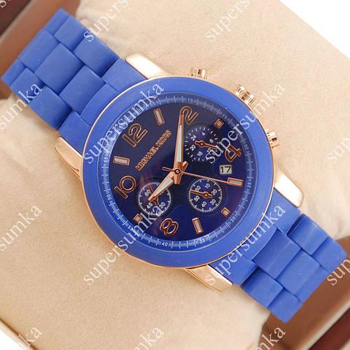 Модные наручные часы Michael Kors Blue 1635
