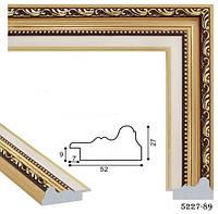Рамка из багета (С)5227-89