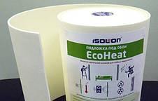 Подложка для тепло, звукоизоляции под обои ЭКОХИТ (5мм*7м2), фото 3
