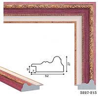 Рамка из багета (С)5227-215