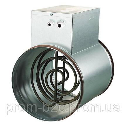 ВЕНТС НК 160-1,2-1 - электрический нагреватель, фото 2