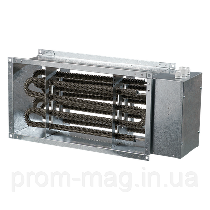 ВЕНТС НК 700х400-36,0-3 - электрический нагреватель, фото 2