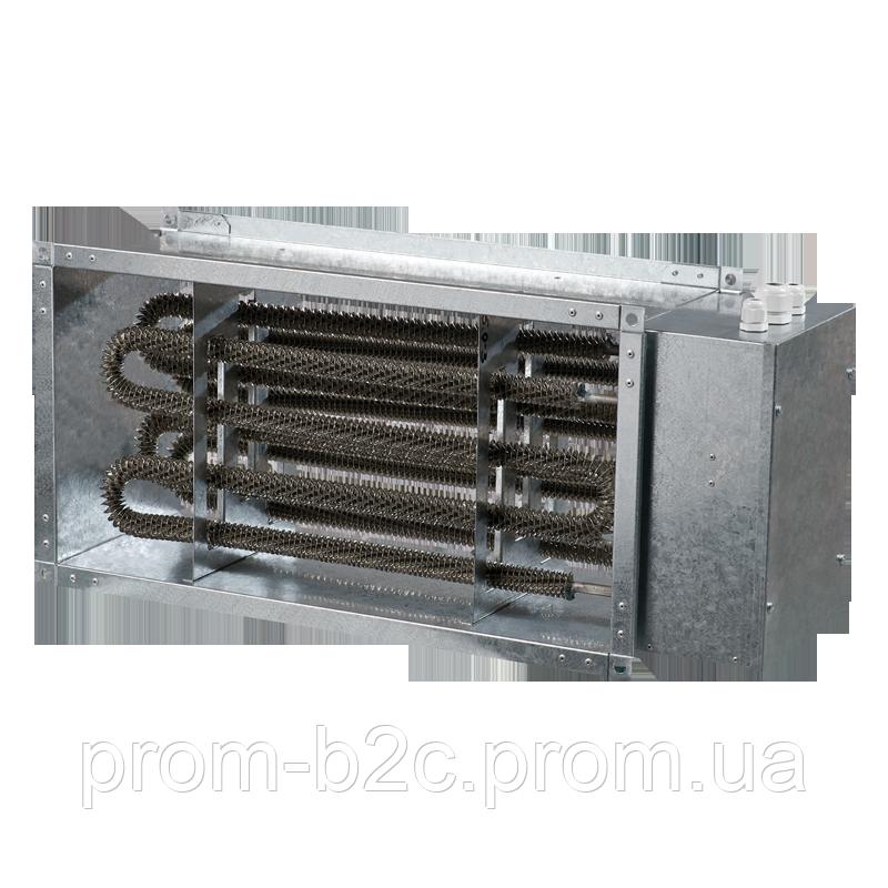 ВЕНТС НК 500х250-6,0-3 - электрический нагреватель
