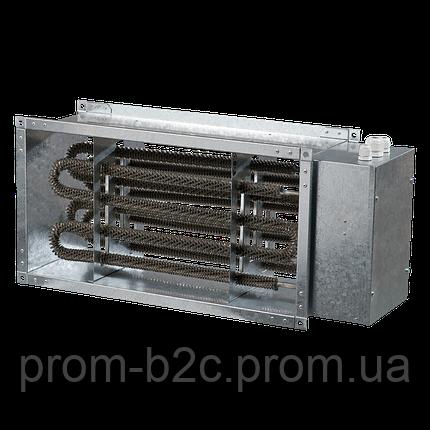 ВЕНТС НК 500х250-6,0-3 - электрический нагреватель, фото 2