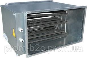 Электрический нагреватель Aerostar SEH 80-50/25,8, фото 2