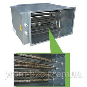 Электрический нагреватель Aerostar SEH 90-50/90, фото 2