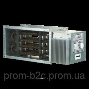 ВЕНТС НК 400х200-10,5-3 У - электрический нагреватель, фото 2