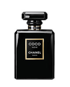 Флакон CHANEL Coco Noir комплект (флакон+распылитель+крышка)