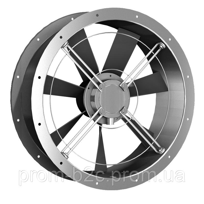 Осевой вентилятор Rosenberg DR 450-6