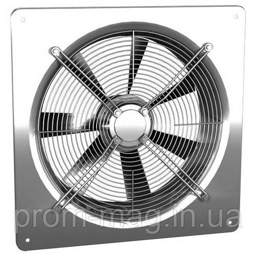 Осевой вентилятор Rosenberg DQ 350-2