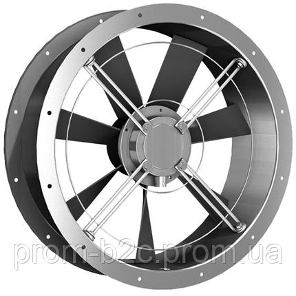 Осевой вентилятор Rosenberg ER 315-4, фото 2
