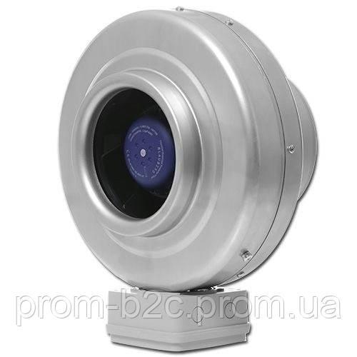 Круглый канальный вентилятор Вентс ВКМц 250