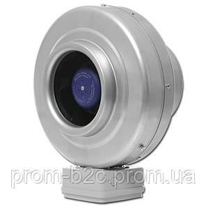 Круглый канальный вентилятор Вентс ВКМц 125 (120V), фото 2