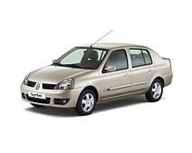 Renault Symbol (1998 - 2009)