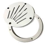 Вентиляційна решітка з магнітним кріпленням #1, фото 2