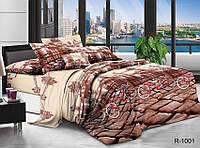 ТМ TAG Комплект постельного белья R1001