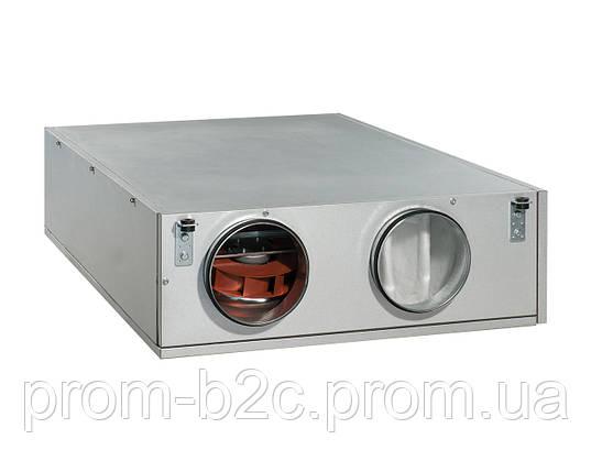 ВЕНТС ВУТ 1000 ПВ ЄС - припливно-витяжна установка з рекуператором, фото 2