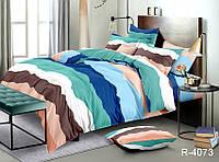 ТМ TAG Комплект постельного белья R4073