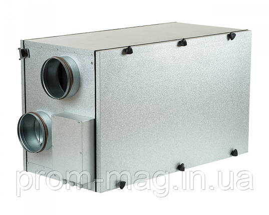 ВЕНТС ВУТ 400 Г ЄС - припливно-витяжна установка з рекуператором, фото 2