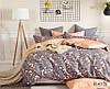 ТМ TAG Комплект постельного белья с компаньоном R4170