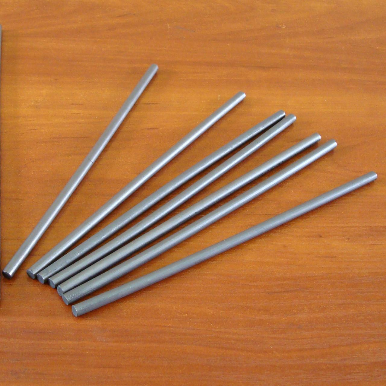 Угольный электрод СК-6