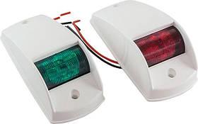 Боковые навигационные огни для лодки Easterner LED