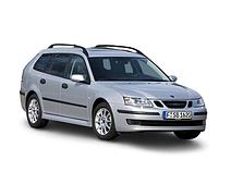 Saab 9-3 2 Универсал (2005 - 2011)