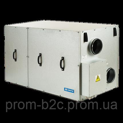 ВЕНТС ВУТ Р 400 ТН ЭГ ЕС - приточно-вытяжная установка с рекуператором, фото 2