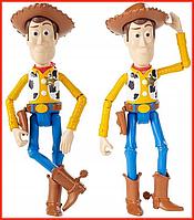 Шериф Woody Szeryf Chudy, фигурка, История игрушек 4 Disney Toy Story GDP68