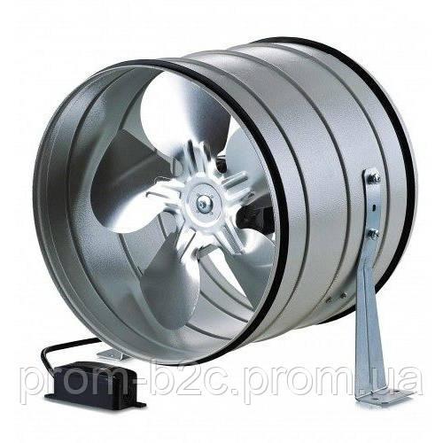 Осьовий вентилятор Домовент ВКОМ 250 Ц