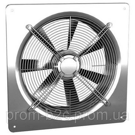 Осевой вентилятор Rosenberg EQ 300-4, фото 2