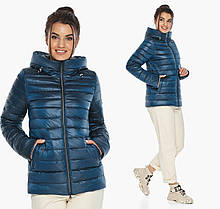 Жіноча комфортна куртка осінньо-весняна 68240