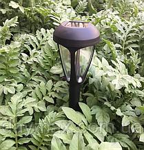Світильник RGB на сонячних батареях Lemanso,автономний садовий ґрунтової світильник Led