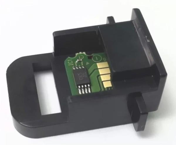 Держатель чипа памперса на Canon imagePROGRAF (контейнер-картридж технического обслуживания) MC-10, MC-16, MC-05, MC-07, MC-08, MC-09, MC-04
