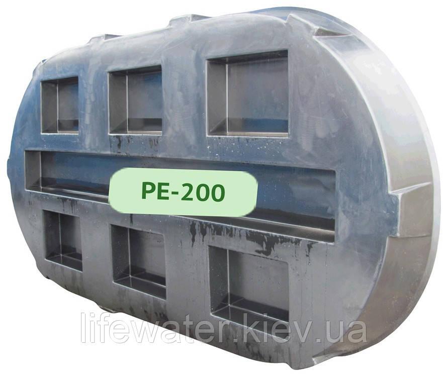 Поддон PE-200