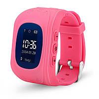 Розумні годинник Q50 Рожеві