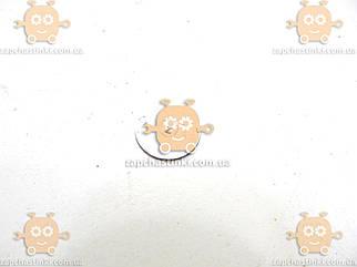 Термопломба 104С индивидуальная упаковка (пр-во Luzar Россия) ЗЕ 37999
