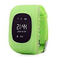 Розумні годинник Q50 Зелені