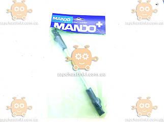 Ремкомплект лаштунки LANOS яка тяжка механічне перемикання передач (вир-во MANDO Корея) СК 170.83