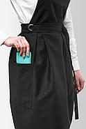 Фартух сукня Vanilla, фото 5