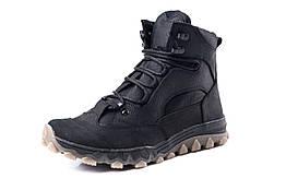 Ботинки Skadi B5Black, 41