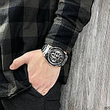 Guardo S01252-1 Silver-Black, фото 5
