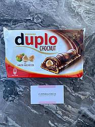 Батончики Duplo Ferrero Chocnut 130 грм