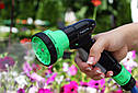 Пістолет для поливу Presto-PS насадка на шланг пластик (2048N), фото 3