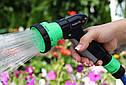 Пістолет для поливу Presto-PS насадка на шланг пластик (2048N), фото 8