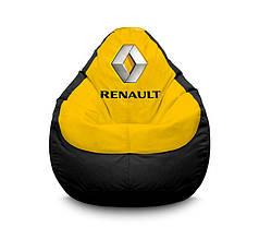 """Кресло мешок """"Renault"""" Оксфорд"""