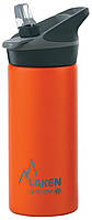 Термофляга Laken Jannu Thermo 0,5L Orange