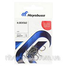Крючок Hayabusa H.BEK562 BN №2 (6шт)