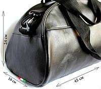 Сумка жіноча Victoria's Secret, сумка для подорожі спортивна і дорожня! Преміум якість, репліка!, фото 5