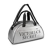Сумка жіноча Victoria's Secret, сумка для подорожі спортивна і дорожня! Преміум якість, репліка!, фото 4